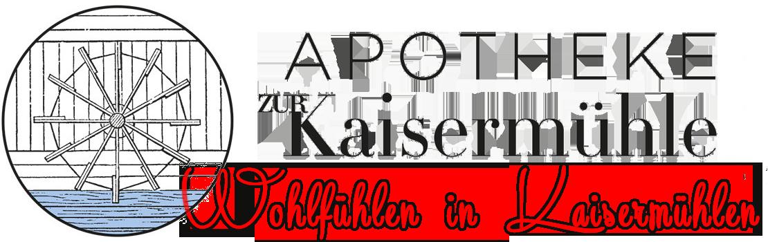 Apotheke zur Kaisermühle